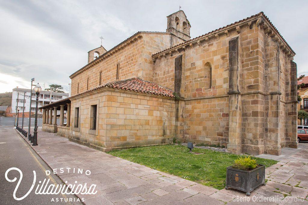 Santa María de la Oliva