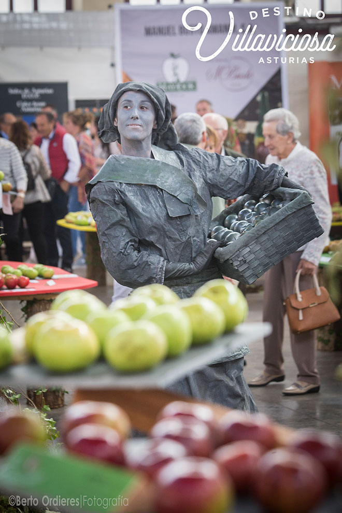 Festival de la Manzana de Villaviciosa 9