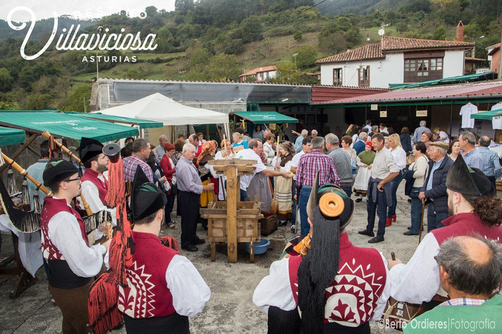 Feria de los figos de Rozaes 16