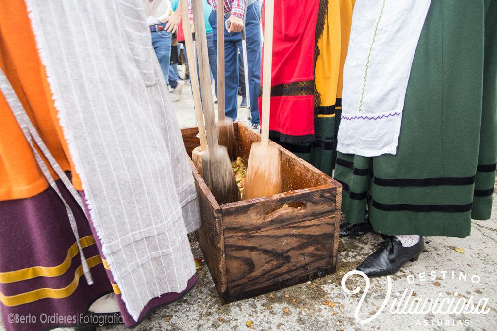Feria de los figos de Rozaes 12