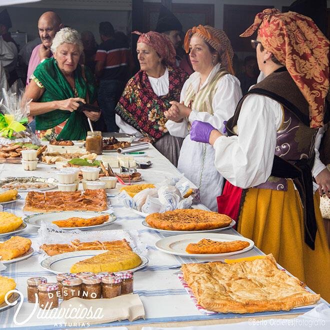 Feria de los figos de Rozaes 10