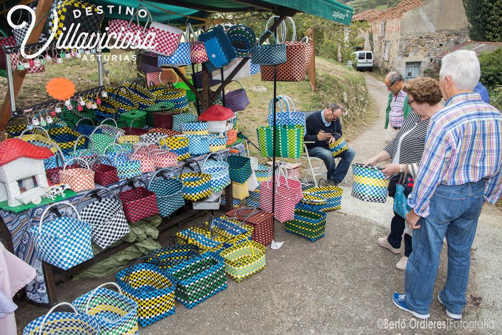 Feria de los figos de Rozaes 8