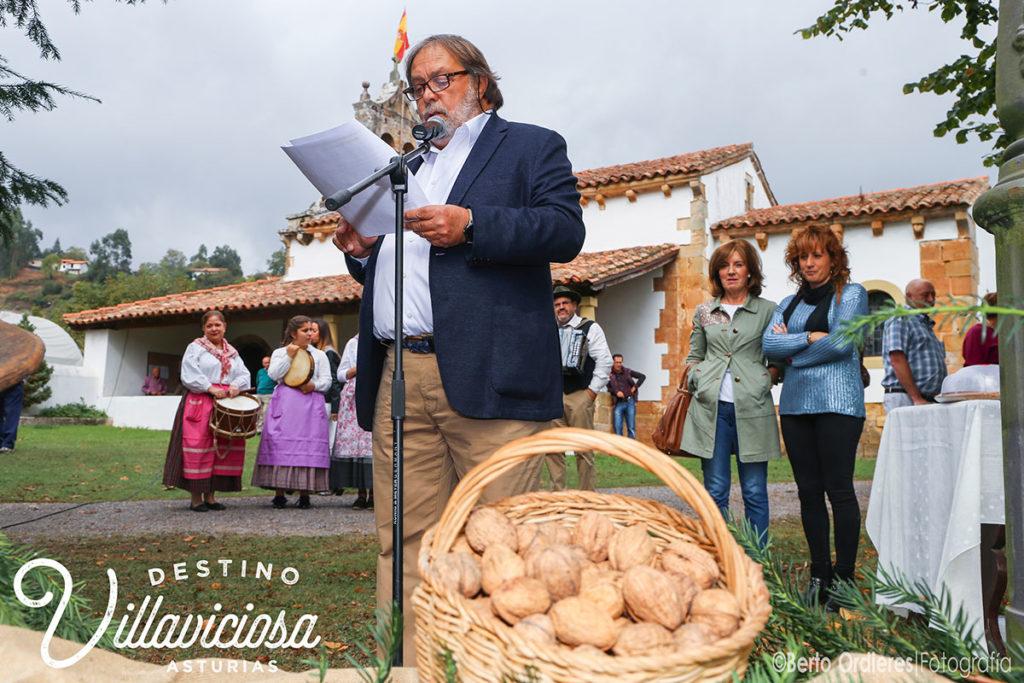 Feria del Lino y las Nueces de Camoca 14