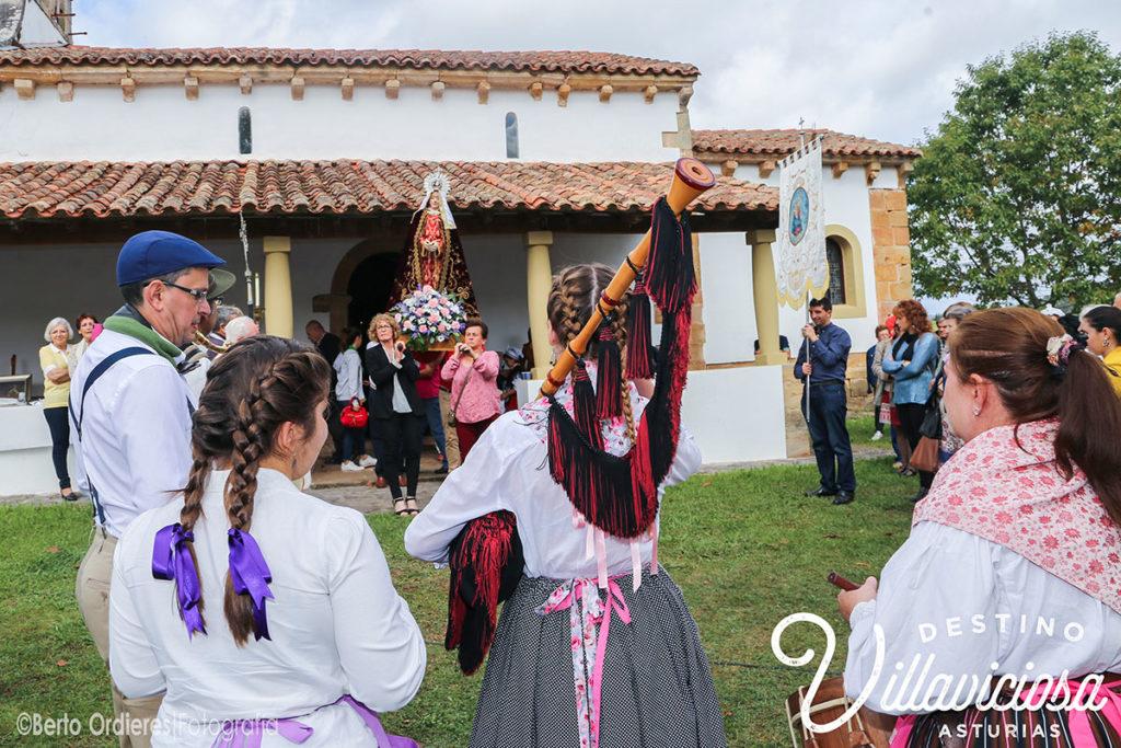 Feria del Lino y las Nueces de Camoca 4