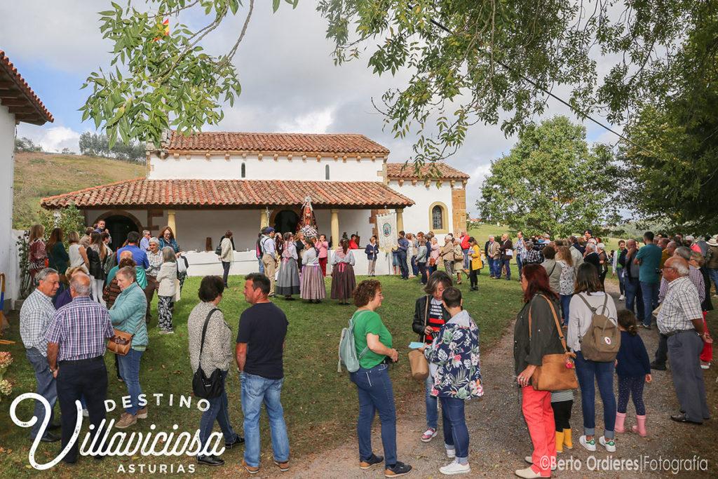 Feria del Lino y las Nueces de Camoca 3