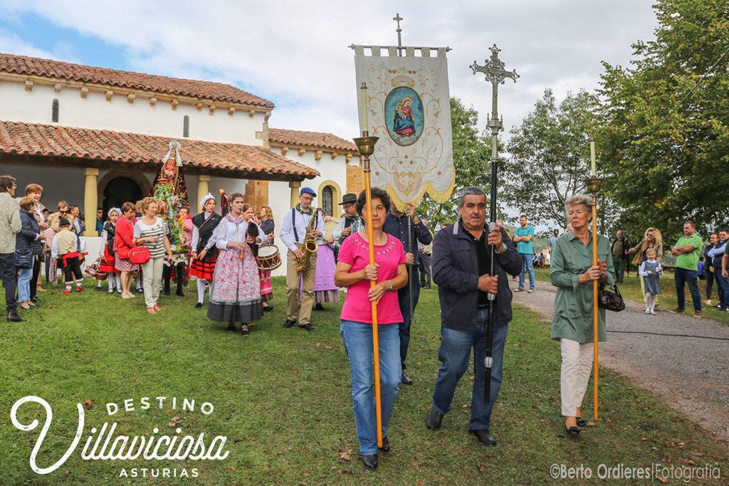 Feria del Lino y las Nueces de Camoca 2